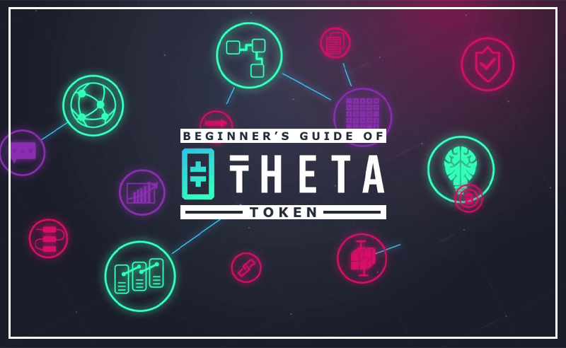 Beginner Guide To <bold>Theta</bold> Coin | What Is <bold>Theta</bold> Coin?