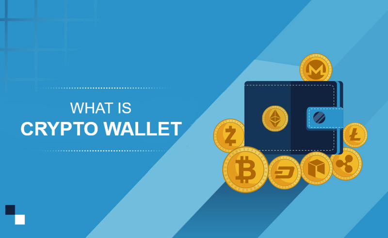 crypto wallet explained