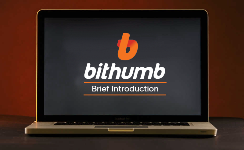 Bithumb brief introduction