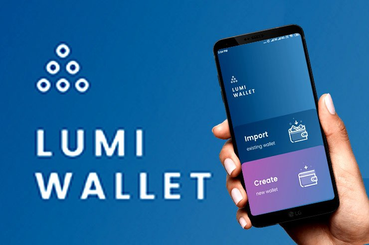 Lumi  : A   Wallet for Crypto-Credit Card transactions