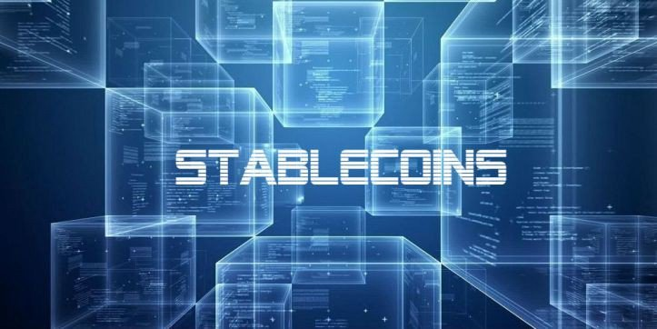 Digital Coins: The Rise of Stablecoins