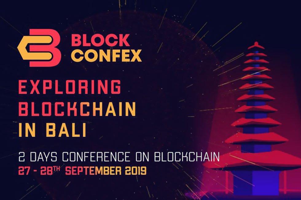 Bali Block Confex 2019