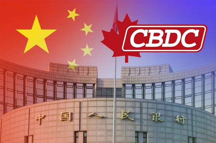 CBDC Gaining Popularity, Demirors Compares CBDC and Bitcoin