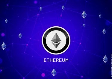 What's happening at the Ethereum market?