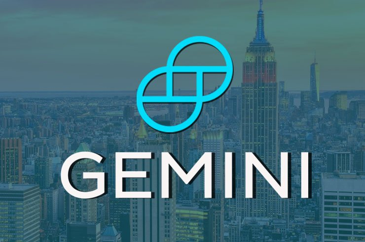 Gemini Launches Its Custody Service With 18 Tokens