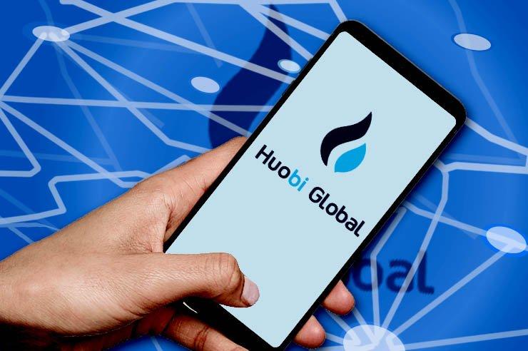 Huobi Group Launches institution-grade Digital Asset Platform, Huobi Brokerage