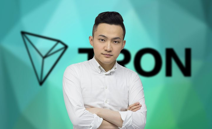 Justin Sun Speaks On Tron's New Incentive Plan