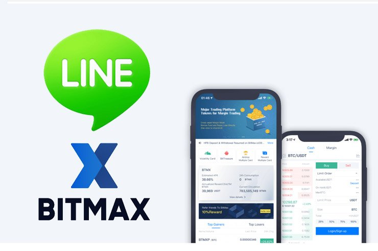 Line Messaging Giant Set to Launch Link Token Trading in Japan