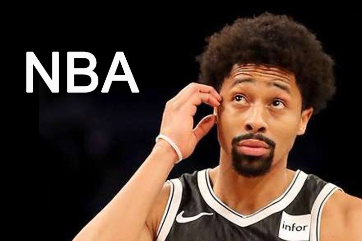 NBA Star Spencer Dinwiddie Tokenizes his $34 M Contract