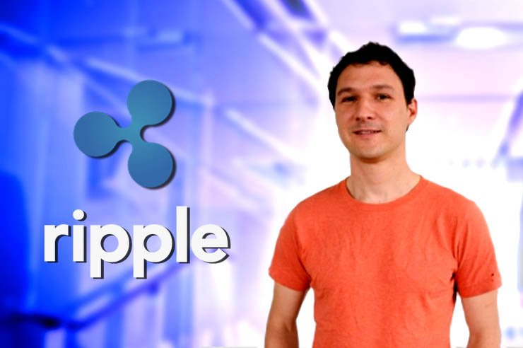 Ripple moves 100 million XRP to co-founder Jed McCaleb
