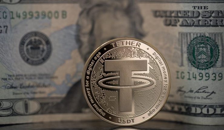 Tether Involved In Scandal Over Co-Founder's Statements