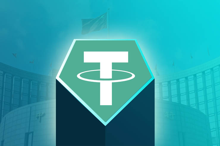 Tether (USDT) Adoption Continues To Grow In China