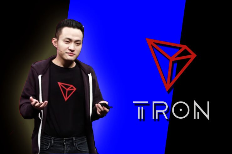 TRON'S Founder Justin Sun Poses The Greatest Threat To The Success Of The Project