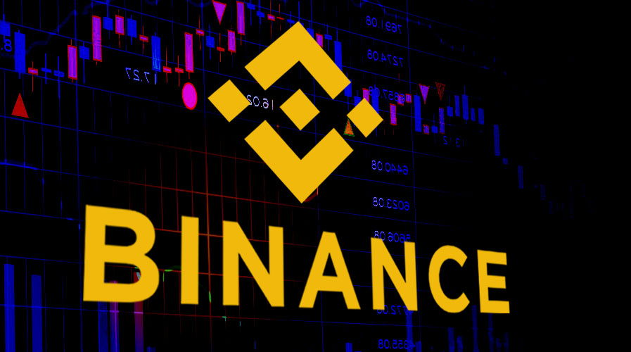 10K BTC moved to Binance hours before the price dive