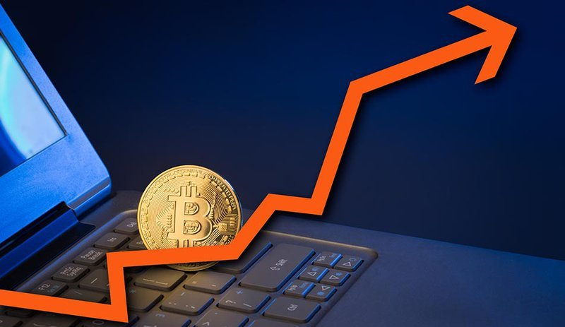 The price of Bitcoin exceeds USD 8,000 while XRP rises 5% a day