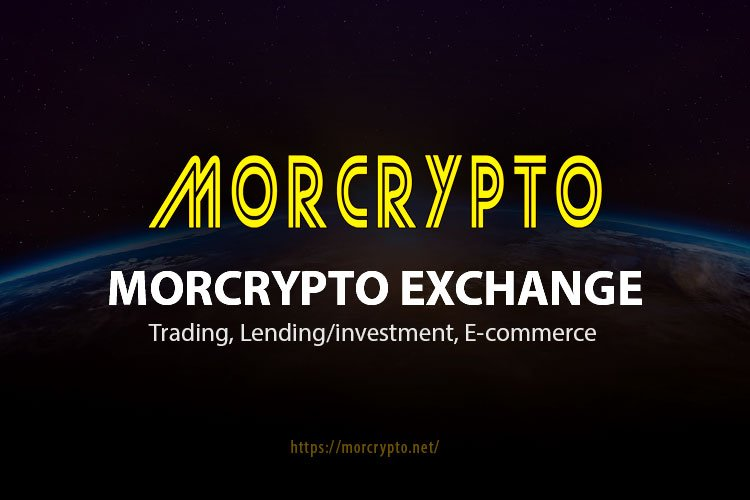 ABOUT MORCRYPTO EXCHANGE