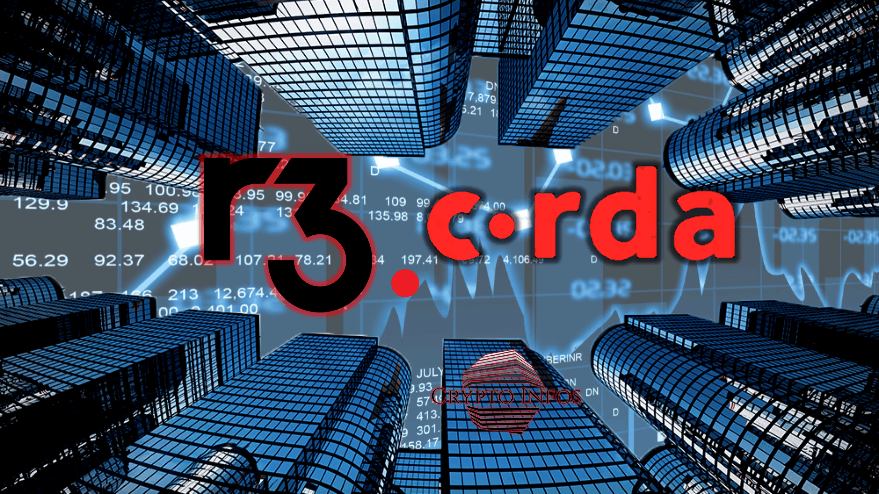 Chainstack Rolls Out One-click Support for R3's Corda