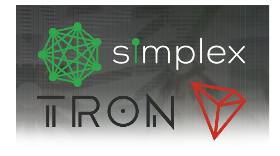Tron Announces Partnership With Payment Processing Platform Simplex