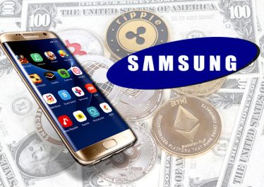 Samsung Integrates Support for Tron Network and DApp Building Tools