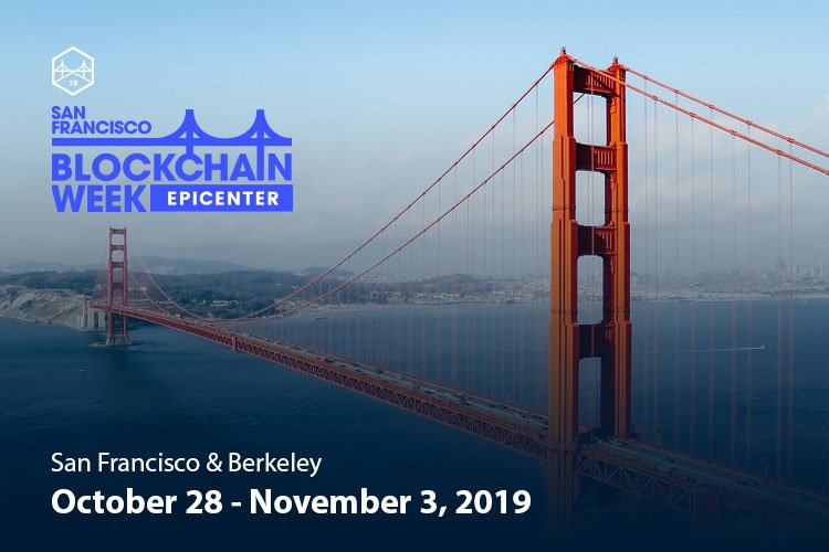 SF Blockchain Week 2019, Where Past Meets Present