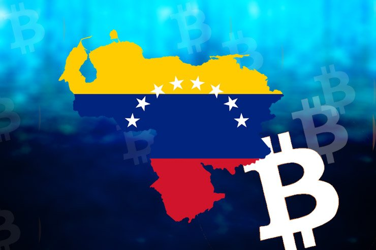 Venezuela is Working to Activate Crypto Payment Soon