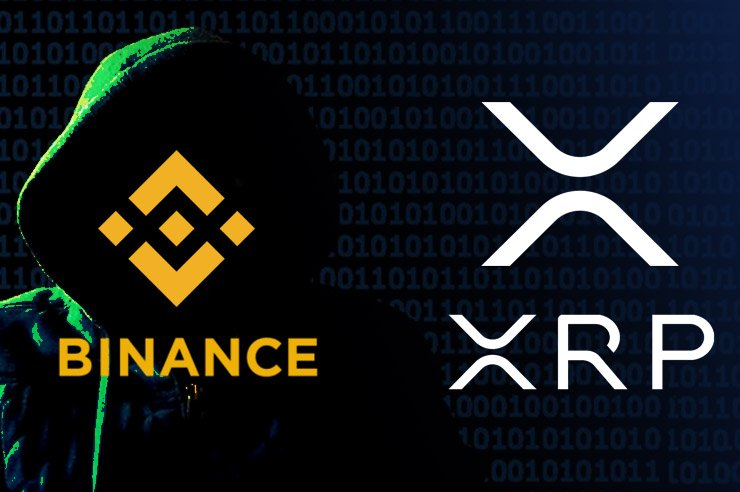 Binance DEX Adds Support for XRP-Pegged Token to Improve Liquidity