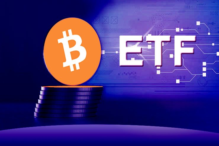 Near Approval for  Bitcoin Exchange Traded Funds (ETF)