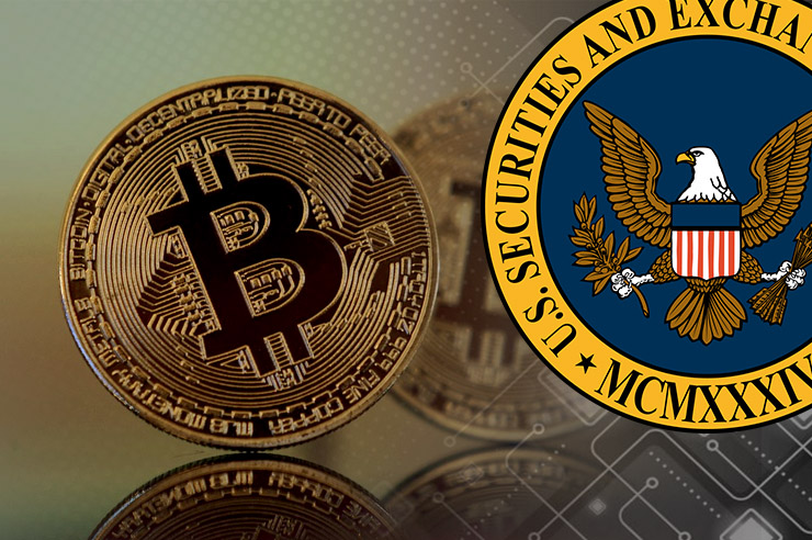 Bitcoin is not a value according to SEC