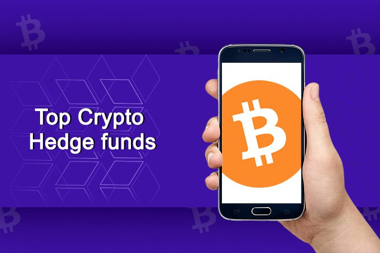 Popular Cryptocurrency Hedge funds in 2019