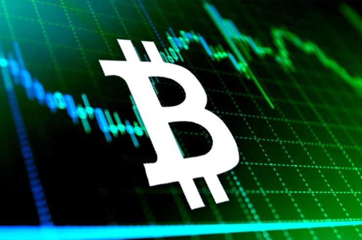 Bitcoin surpasses US$8,500 barrier