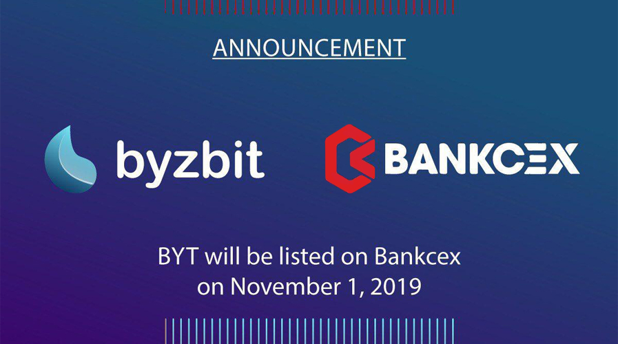 Byzbit – New Exchange Listings on the Horizen