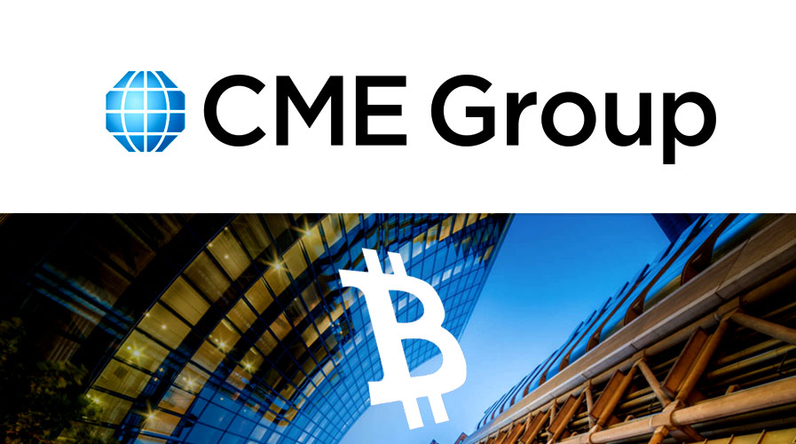 CME bitcoin futures open interest grows again during October