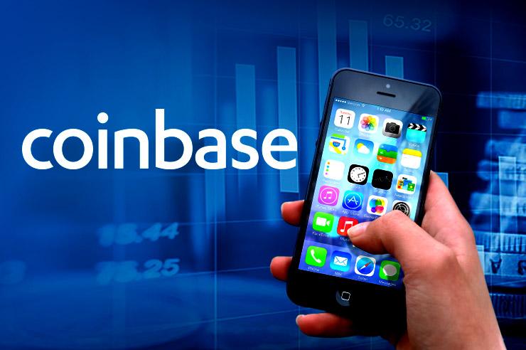Coinbase Launches Coinbase Pro iOS Mobile App