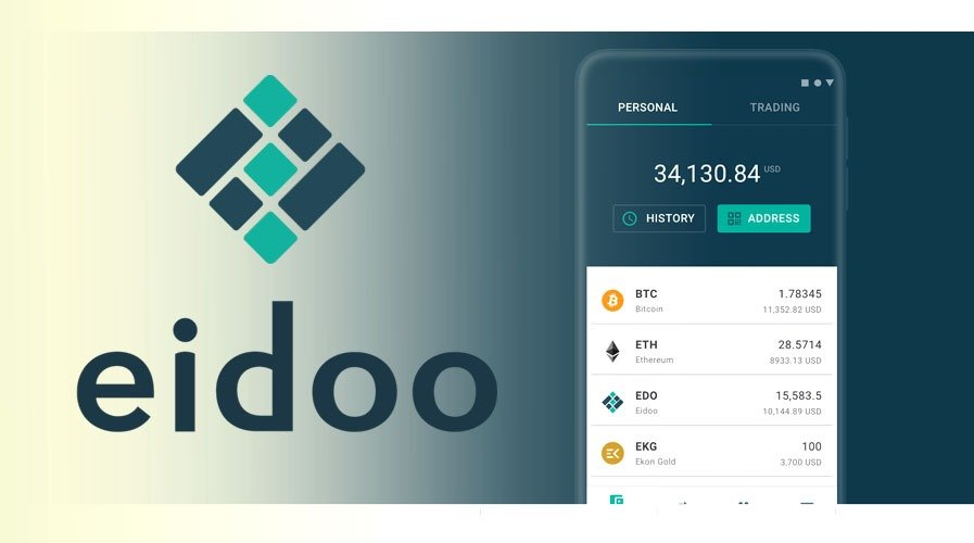 Eidoo and Binance are Co-hosting a meetup in Moscow in presence of other representatives