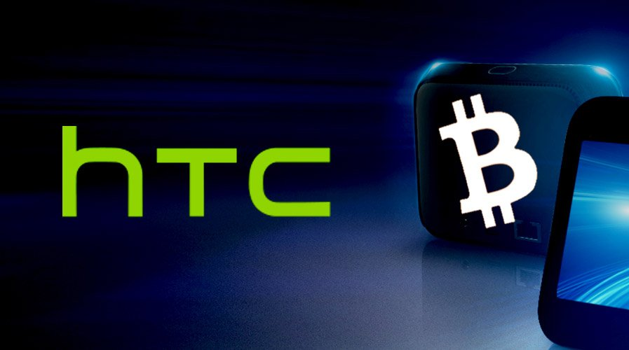 New HTC Blockchain Smartphone Able To Run Full Bitcoin Node