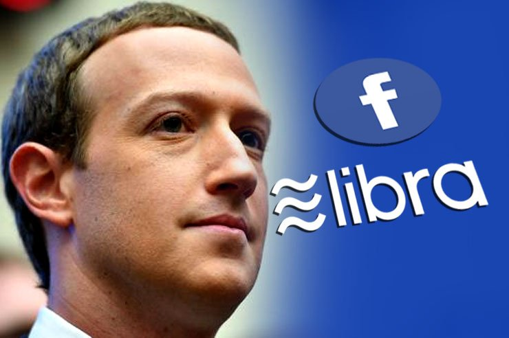 Facebook's Libra Targeted by Scammers Via a Fake ICO on Twitter