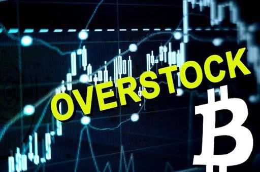 Overstock Floats Blockchain R&D Center in Ireland