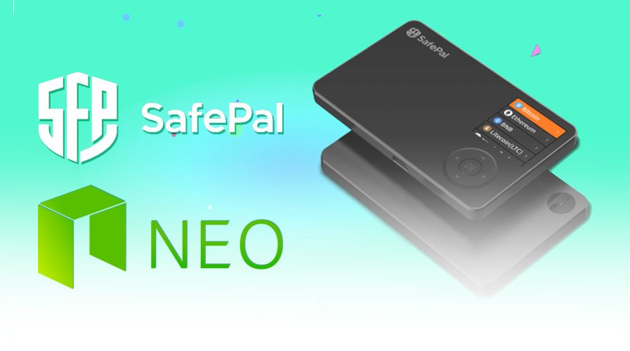 SafePal Wallet To Integrate Neo Token On Its Platform