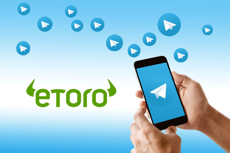 eToro Unveils Crypto Portfolio Weighted on Twitter Sentiments