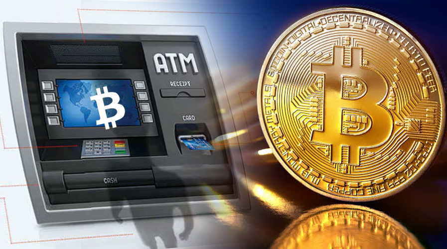 Robbery In Bitcoin ATM: Thieves Overlooked An Important Detail