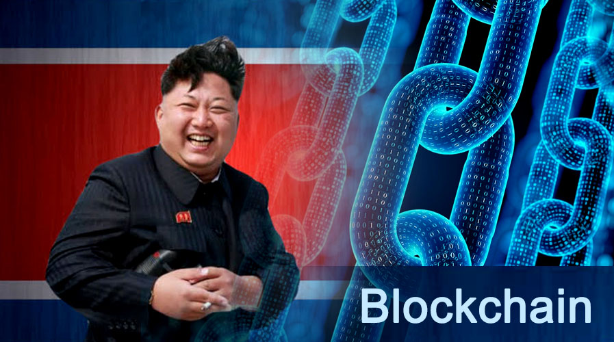 UN Accuses North Korea of Money Laundering Through Blockchain