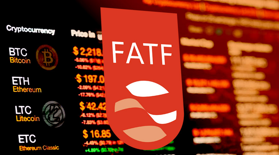Crypto Leaders Introduce Open Compliance Protocol for FATF BlockShow Asia 2019