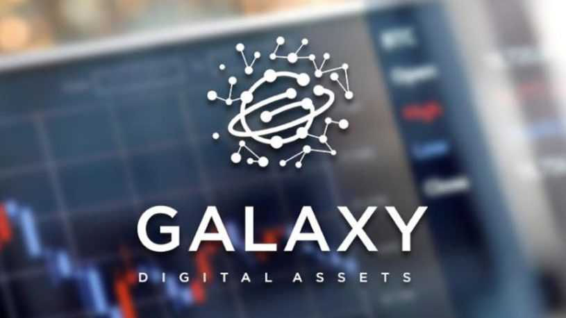 Galaxy Digital Net Loss For Q4 2019 Is $32.9Million