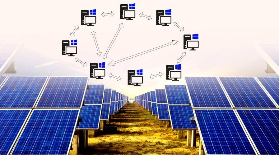 Power Ledger Fulfils Peer-to-Peer (P2P) Solar Power Trading Attempt