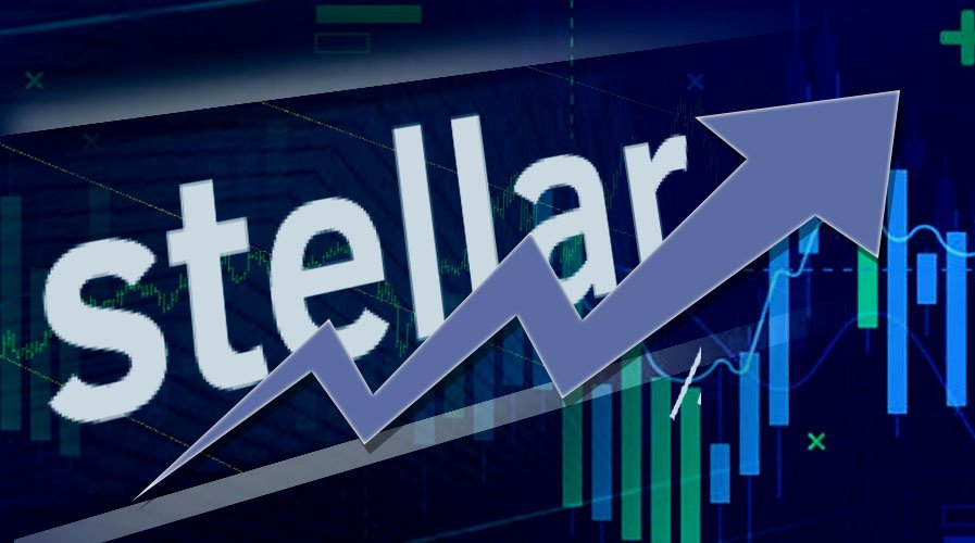 Stellar Back on Track with Booming Gains, 2.32% Uptrend