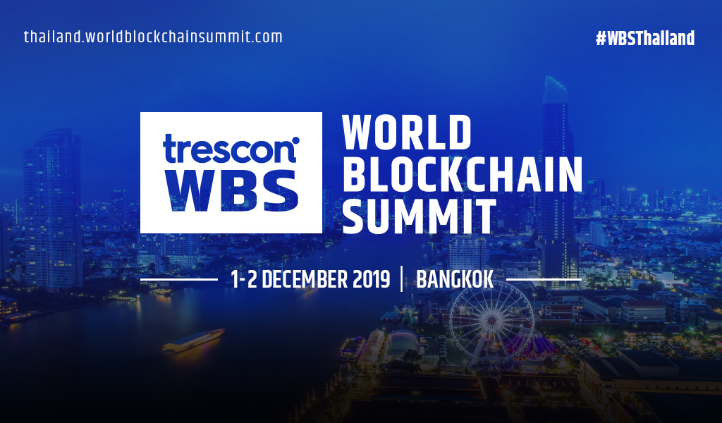 World Blockchain Summit, Bangkok