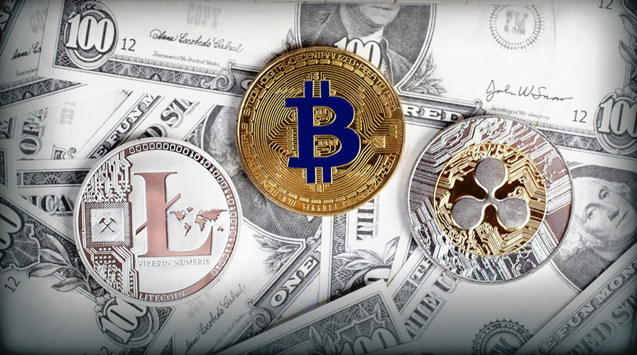 Silvergate CEO: Bitcoin will not Replace U.S. Dollar