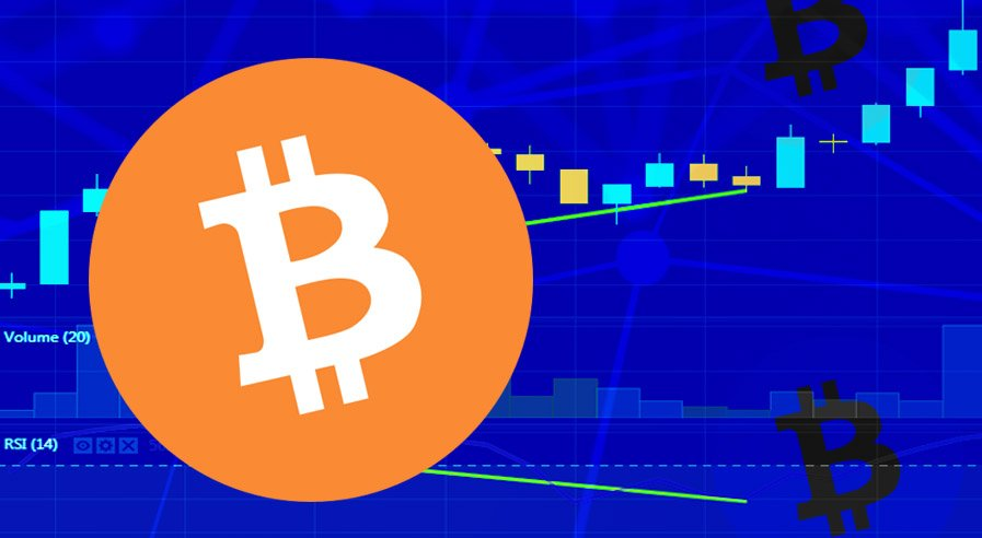 Crypto Markets Situation on the Daily Trade, BTC at $7,200
