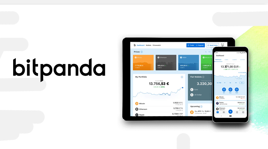 Bitpanda Hires Michael Poetscher as CMO to Spearhead Global Expansion