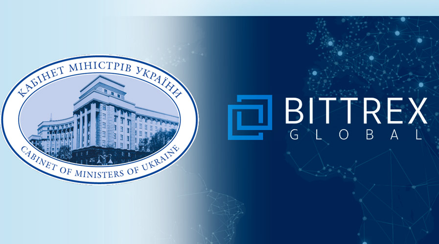 Bittrex Exchange Denies Collaboration Claims With Ukrainian Government